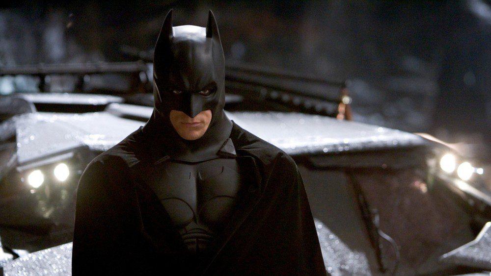 Batman Begins leaving netflix 2019